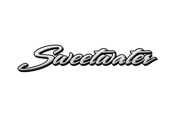 Sweetwater pontoons logo