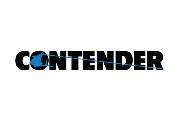 Contender boats logo